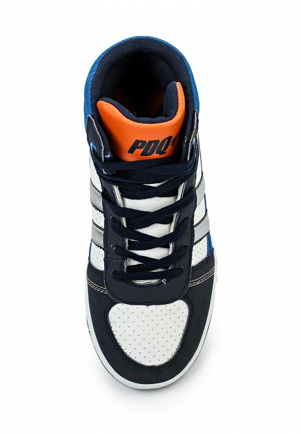 Кроссовки для мальчиков Ascot ST 073PDQI Lightening: изображение 4
