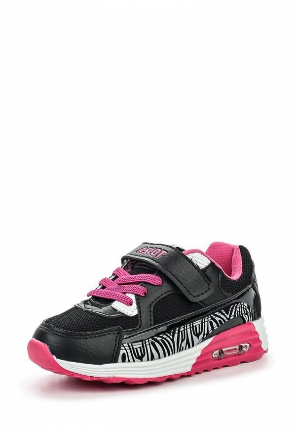 Кроссовки для девочек Ascot (Аскот) SJ 125I-04 Maxim