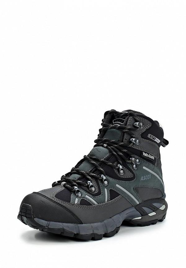 Ботинки для мальчиков Ascot SJ 1590 HiLANDER: изображение 1