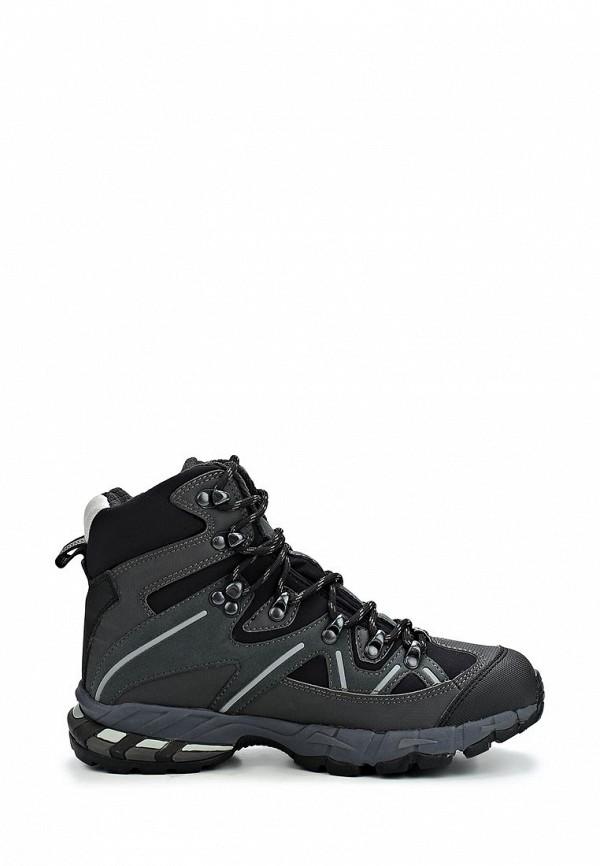 Ботинки для мальчиков Ascot SJ 1590 HiLANDER: изображение 4