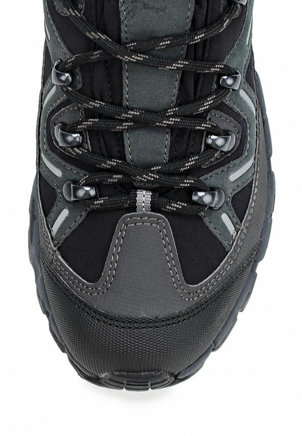 Ботинки для мальчиков Ascot SJ 1590 HiLANDER: изображение 5