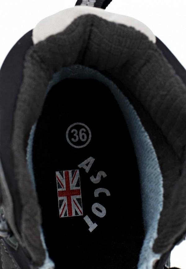 Ботинки для мальчиков Ascot SJ 1590 HiLANDER: изображение 6