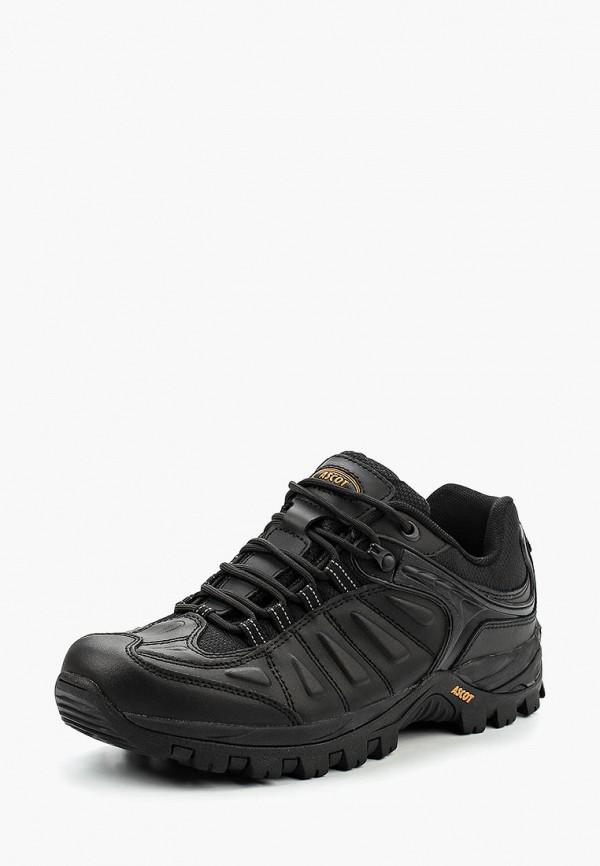 Ботинки трекинговые Ascot Ascot AS821AMANCK6