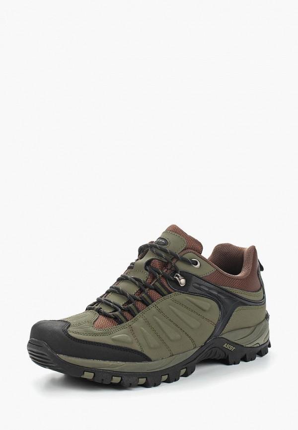 Ботинки трекинговые Ascot Ascot AS821AMANCK7