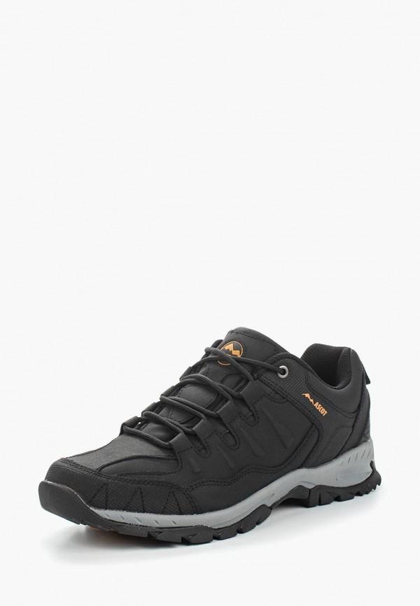 Ботинки трекинговые Ascot Ascot AS821AMANCL3