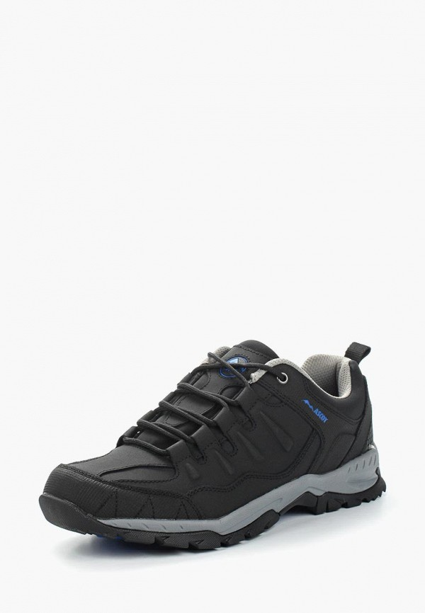 Ботинки трекинговые Ascot Ascot AS821AMANCL5