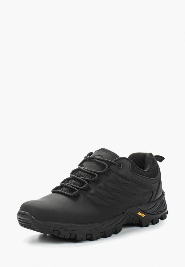 Ботинки трекинговые Ascot Ascot AS821AMANCM3