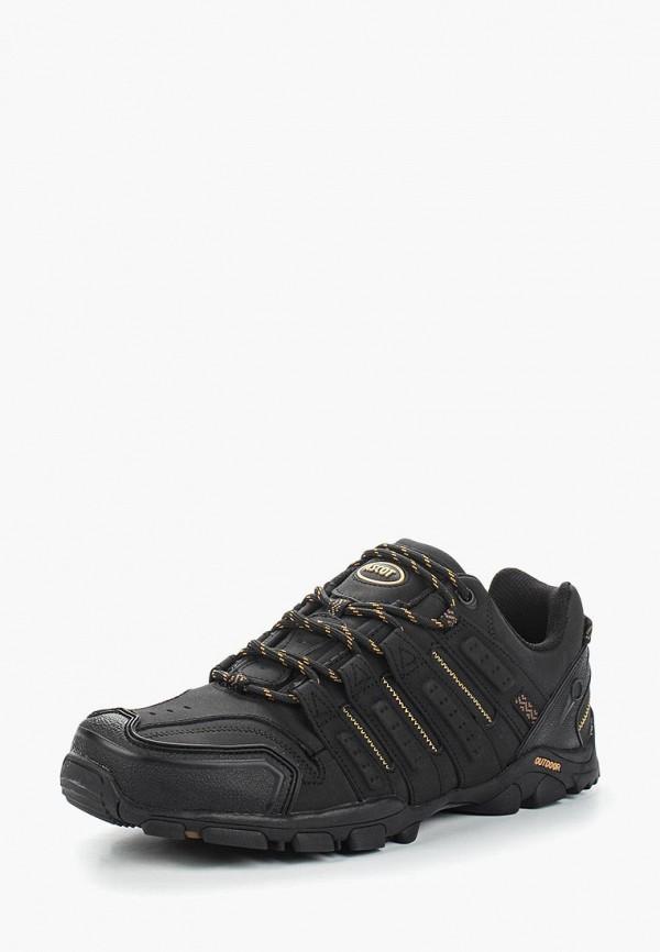 Ботинки трекинговые Ascot Ascot AS821AMANCO5