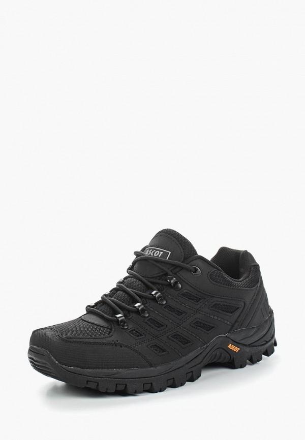 Ботинки трекинговые Ascot Ascot AS821AMANCO7