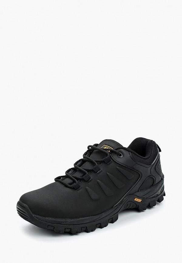 Ботинки трекинговые Ascot Ascot AS821AMANCO8