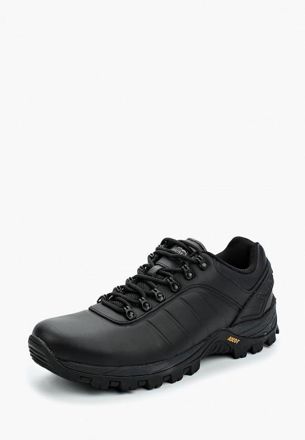 Ботинки трекинговые Ascot Ascot AS821AMANCP0