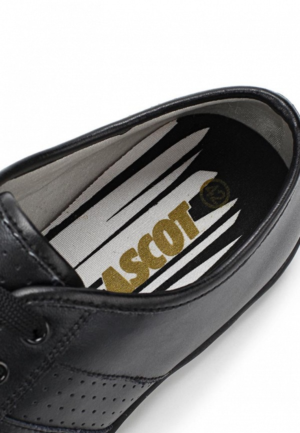 Мужские кеды Ascot STF 0020 RACCER: изображение 12