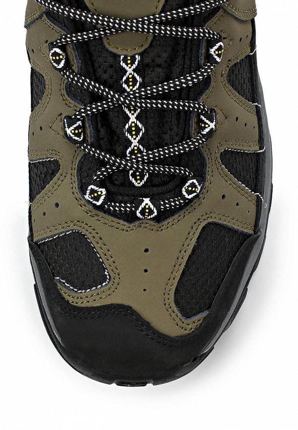 Мужские кроссовки Ascot SH 2561 METEOR: изображение 11