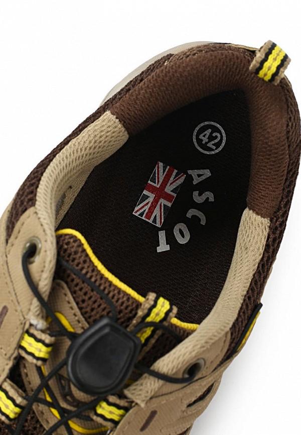 Мужские кроссовки Ascot STR 00400 MALTA: изображение 12