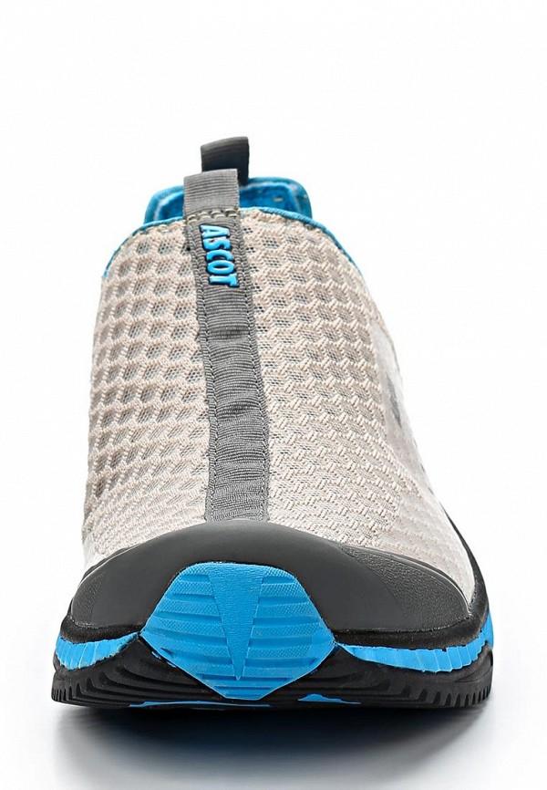 Мужские кроссовки Ascot STR 00172 SIDNEY: изображение 7