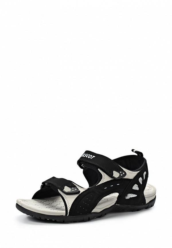 Мужские сандалии Ascot SL 9170 PORCUPINE: изображение 1