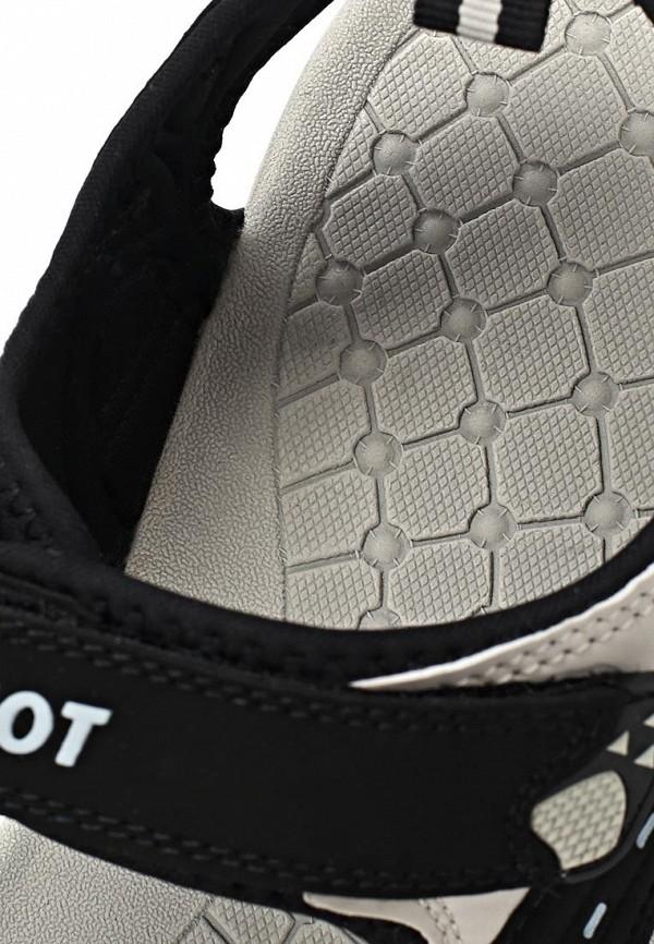Мужские сандалии Ascot SL 9170 PORCUPINE: изображение 12