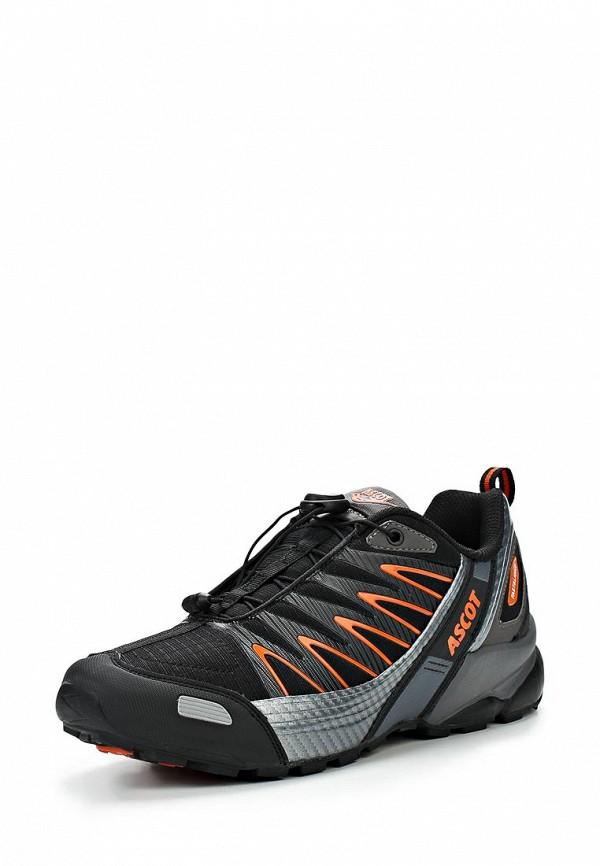 Мужские кроссовки Ascot STR 00122 TANGENT: изображение 1