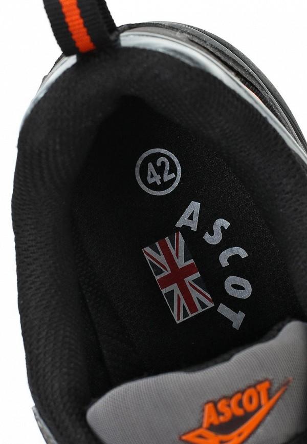 Мужские кроссовки Ascot STR 00122 TANGENT: изображение 12