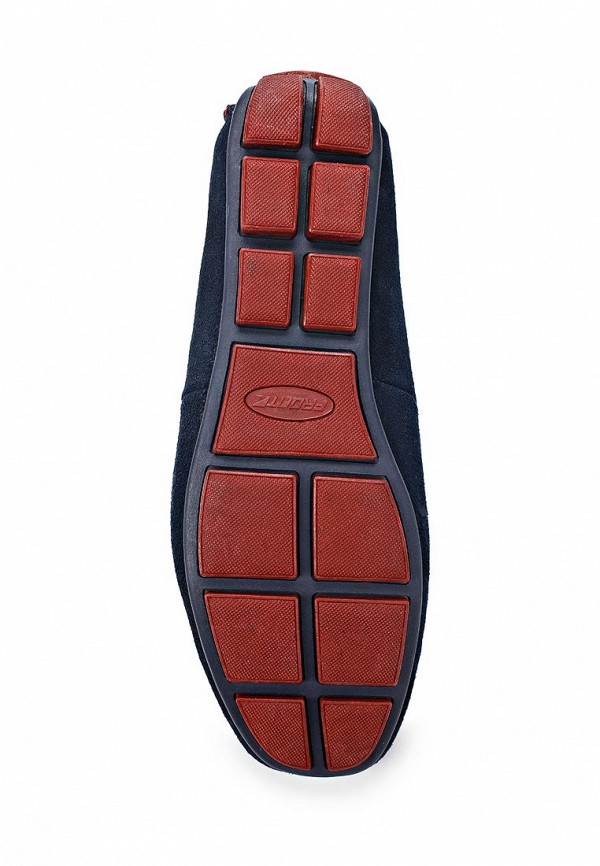 Мужские мокасины Ascot FR 7087 SEABRING: изображение 5