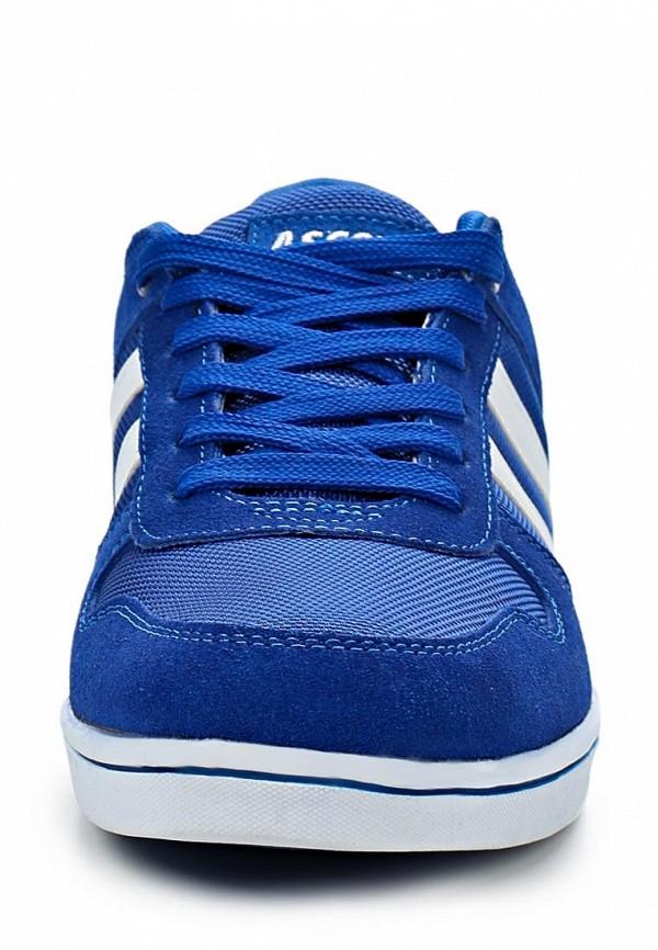 Мужские кроссовки Ascot AM 01182 SNEAKER: изображение 7