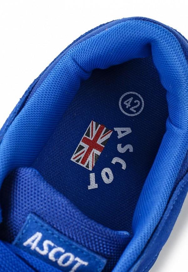 Мужские кроссовки Ascot AM 01182 SNEAKER: изображение 13