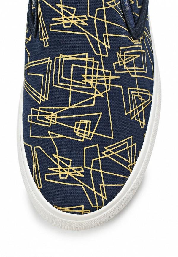 Слипоны Ascot FR 7089 PANAMA: изображение 11