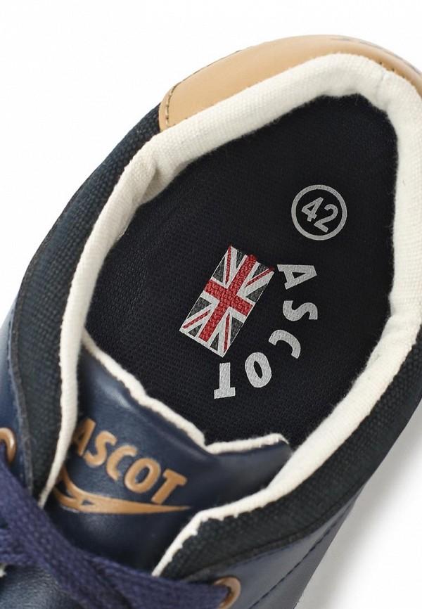 Мужские кеды Ascot AM 01162 TOM: изображение 12