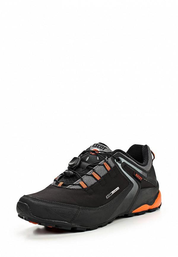 Мужские кроссовки Ascot STR 00191 MONTANA: изображение 1