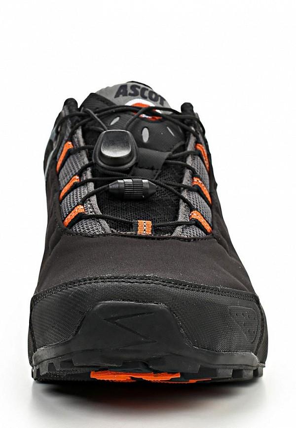 Мужские кроссовки Ascot STR 00191 MONTANA: изображение 7