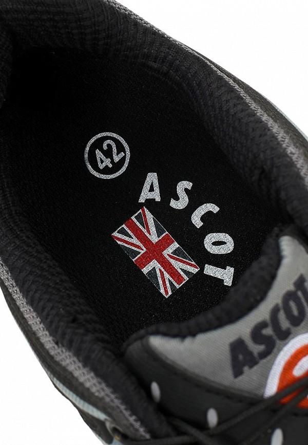 Мужские кроссовки Ascot STR 00191 MONTANA: изображение 13