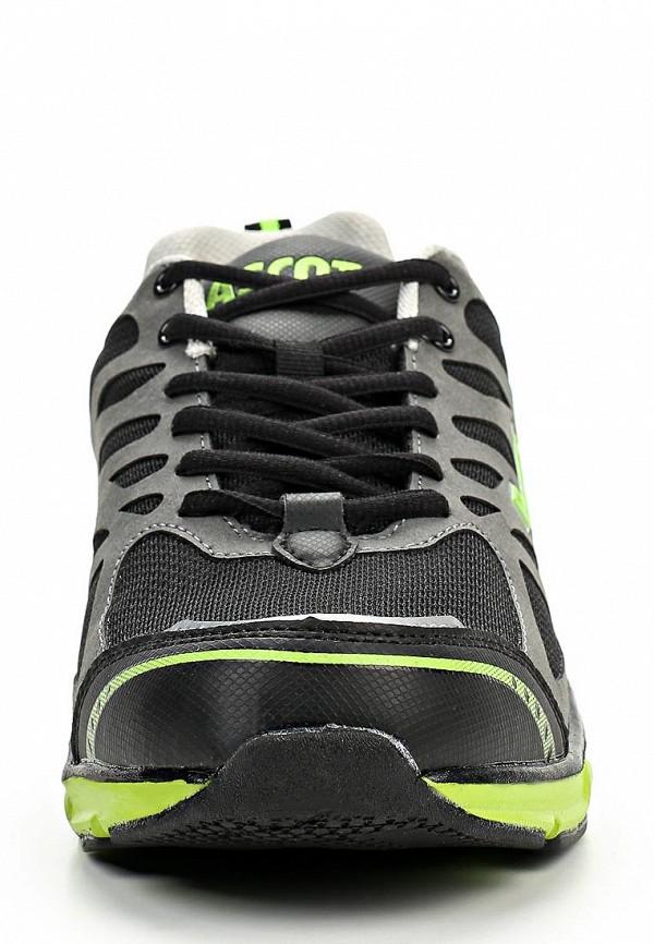 Мужские кроссовки Ascot SJN 90603 AIR-RISE: изображение 6