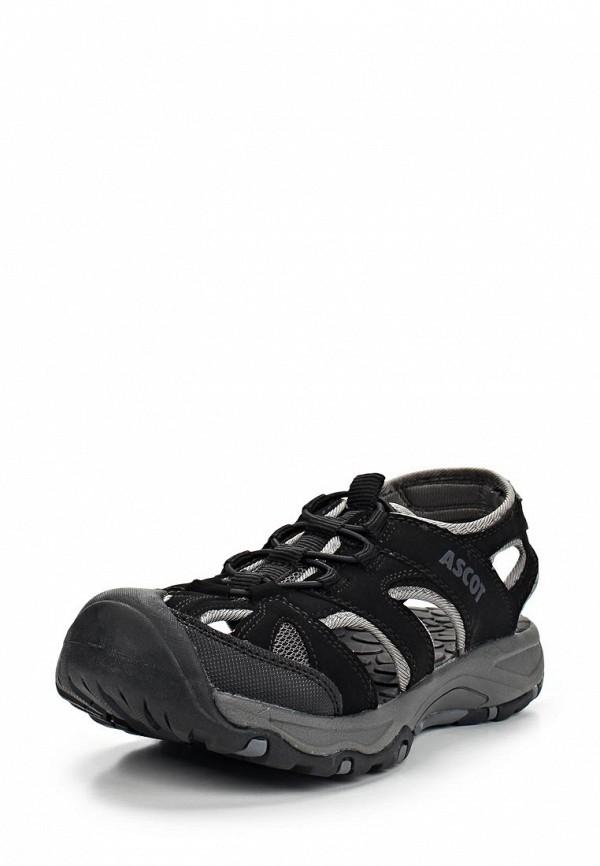 Мужские сандалии Ascot SL 9331 RAFTING: изображение 1