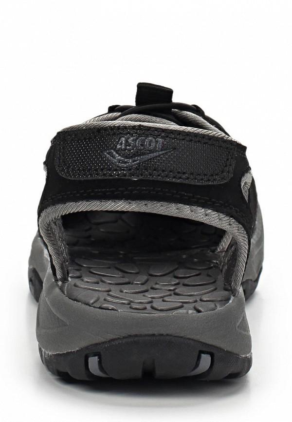 Мужские сандалии Ascot SL 9331 RAFTING: изображение 3