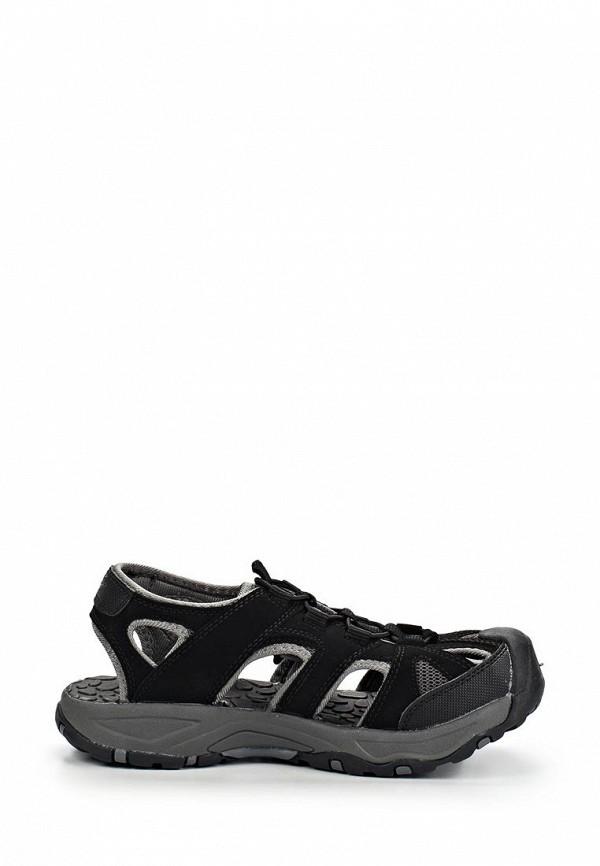 Мужские сандалии Ascot SL 9331 RAFTING: изображение 9