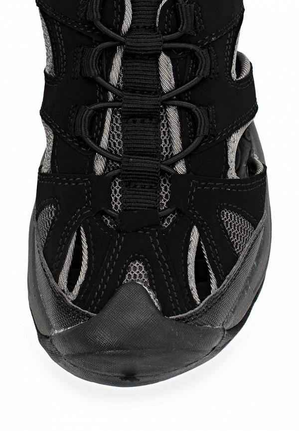 Мужские сандалии Ascot SL 9331 RAFTING: изображение 11