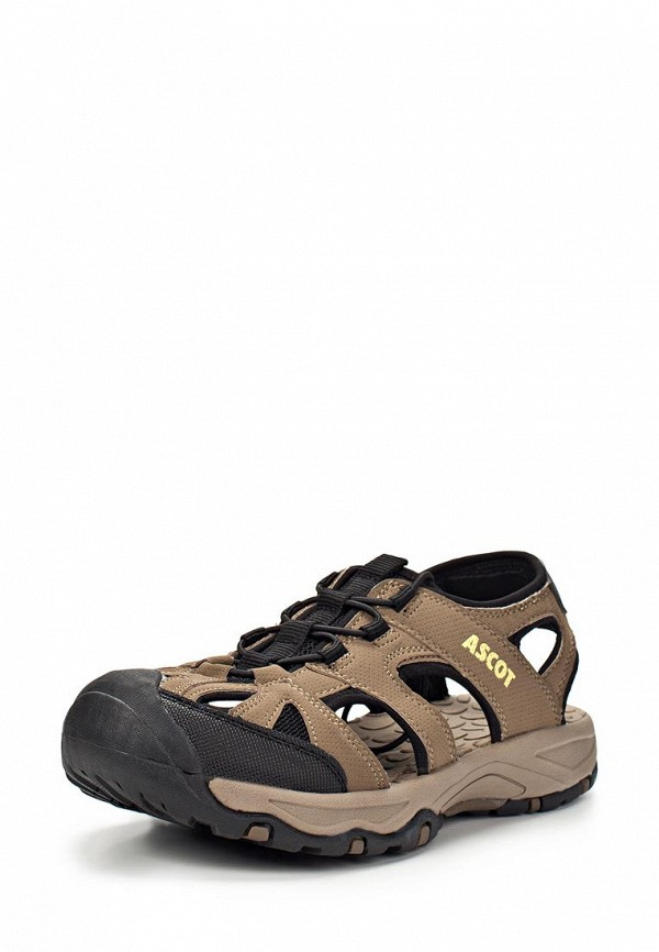 Мужские сандалии Ascot SL 9332 RAFTING: изображение 1