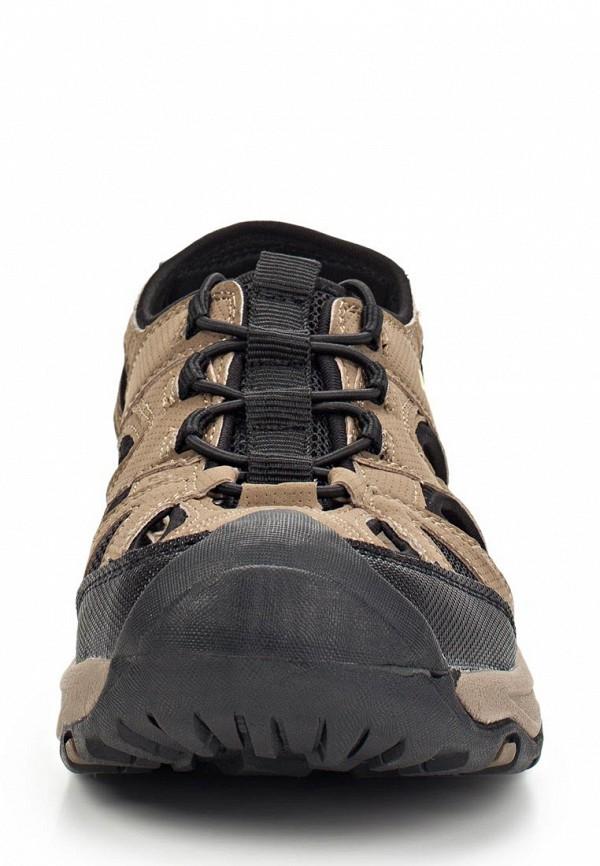 Мужские сандалии Ascot SL 9332 RAFTING: изображение 6