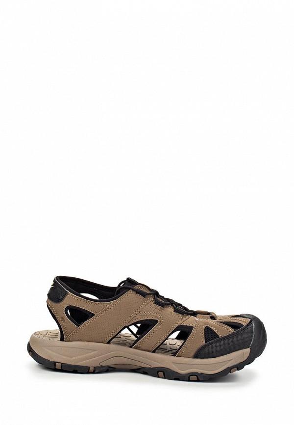 Мужские сандалии Ascot SL 9332 RAFTING: изображение 8