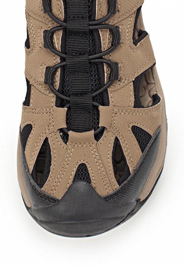 Мужские сандалии Ascot SL 9332 RAFTING: изображение 10