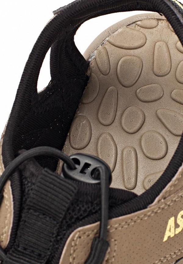 Мужские сандалии Ascot SL 9332 RAFTING: изображение 12