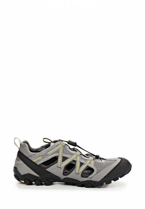 Мужские сандалии Ascot SL 9461 BAHAMA: изображение 8