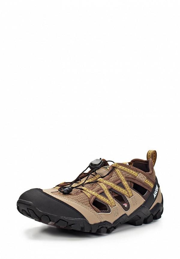 Мужские сандалии Ascot SL 9462 BAHAMA: изображение 1