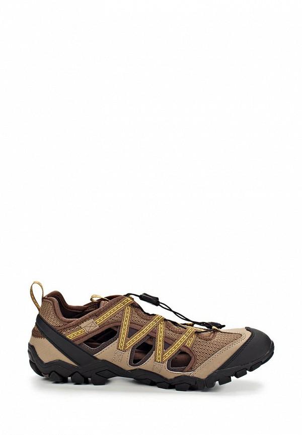 Мужские сандалии Ascot SL 9462 BAHAMA: изображение 8