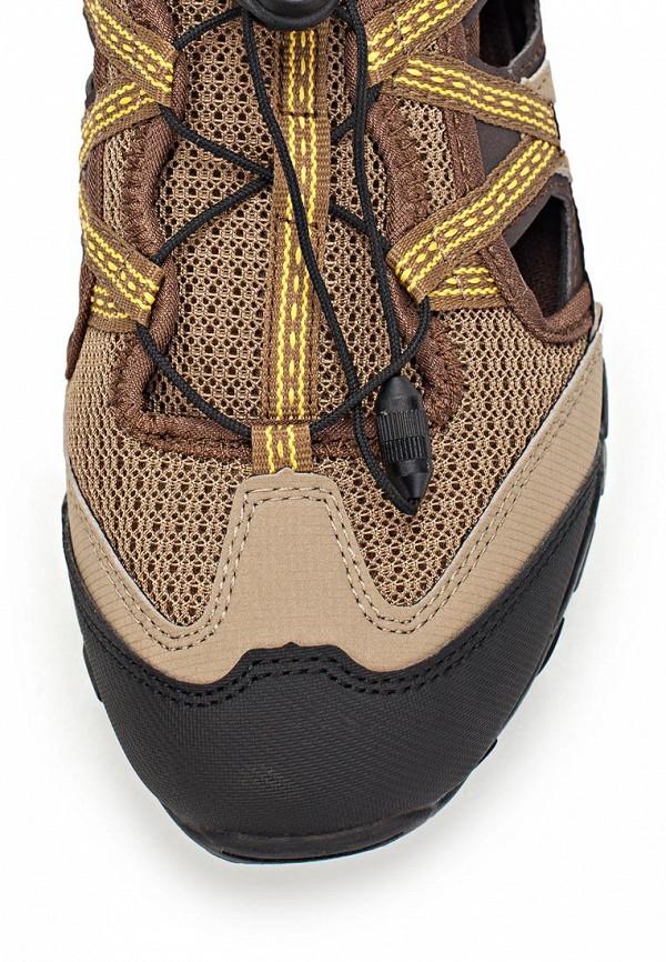 Мужские сандалии Ascot SL 9462 BAHAMA: изображение 10