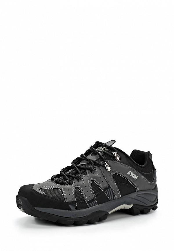 Мужские кроссовки Ascot (Аскот) SH 2563 METEOR