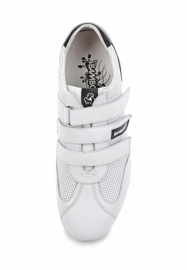 Мужские кроссовки BambooA M102540 HAWKER: изображение 4