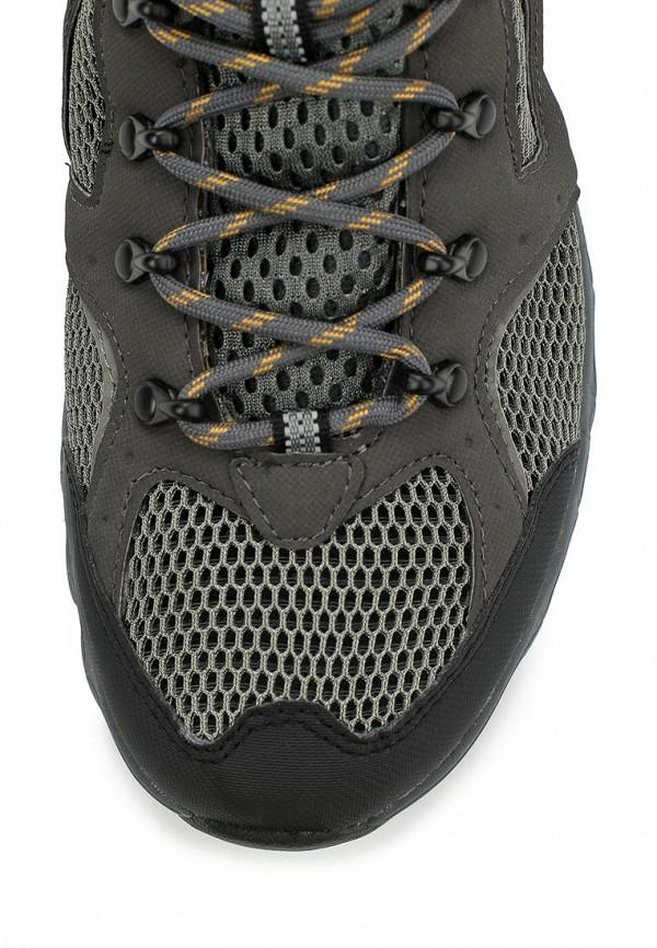 Мужские кроссовки Ascot SH 2201 AIR SKIP: изображение 9