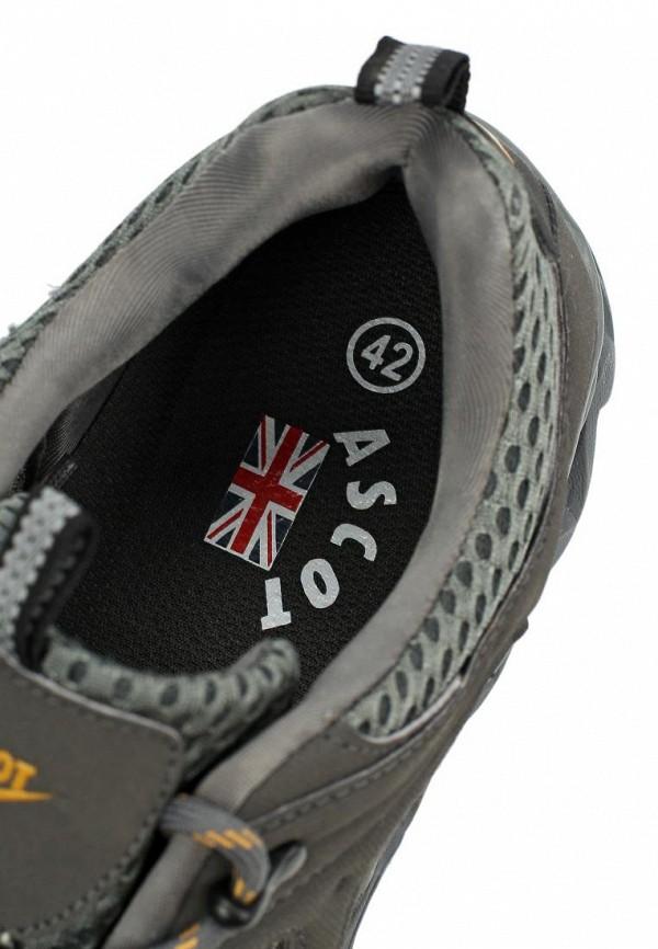 Мужские кроссовки Ascot SH 2201 AIR SKIP: изображение 11