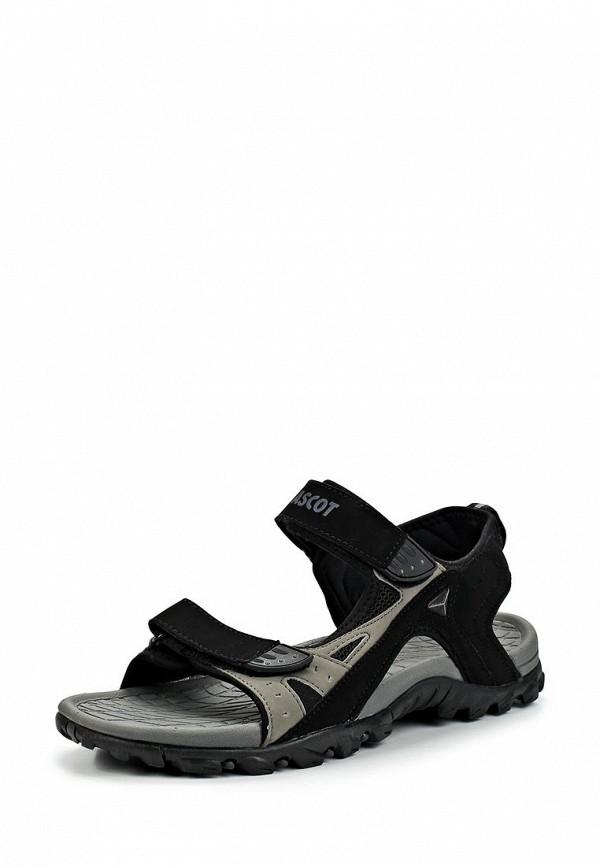 Мужские сандалии Ascot SL 9045 TORO: изображение 1
